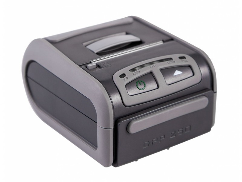 "2"" Rugged Thermal Printers"