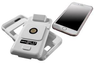 Asreader ASR-030D (US version) UHF RFID Reader/Writer for iOS