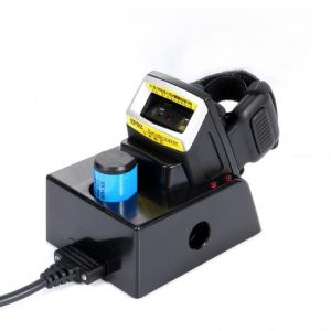 Effon EF02 2D Ring Bluetooth IP65 Barcode Scanner with Newland N1 2D scanner