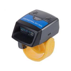 Generalscan GS-R1500BT-HW 2D Laser Bluetooth Ring Barcode scanne