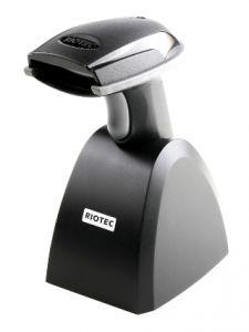 Riotec iLS6302ABQ 1D (Motorola) Bluetooth barcode scanner, 1MB