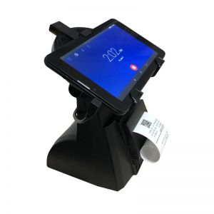 "iPOS PT2200U USB Docking Station built in 2"" thermal printer"