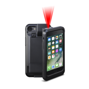 Linea Pro 7 2D Barcode Scanner, Mag Stripe, RFID, BT