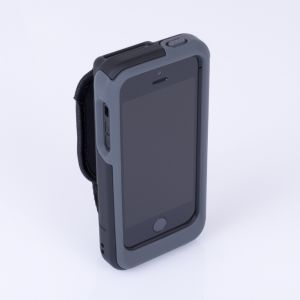 Linea Pro 5 Rugged Case for 1D Barcode Reader with MSR