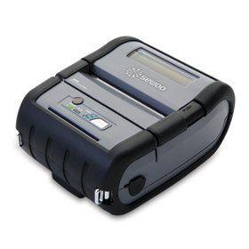 "Sewoo LK-P30 3"" Printer + USB + RS232 + BT"
