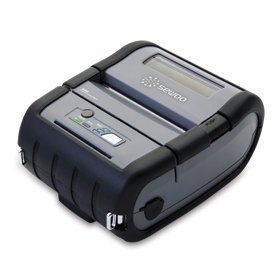 "Sewoo LK-P30 3"" Printer + USB + RS232 + MS + Smart Card"