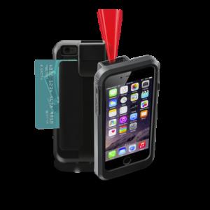 Linea Pro 6 1D Barcode Scanner, Mag Stripe, BT