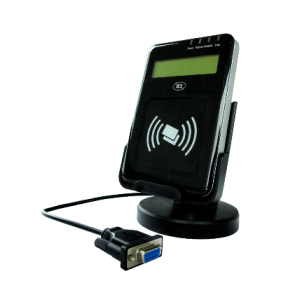 ACR1222L VisualVantage serial NFC Reader with LCD