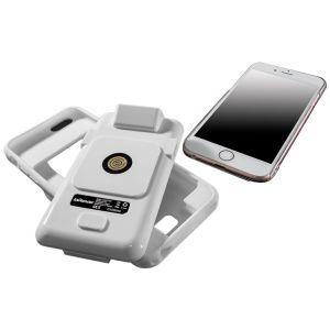 Asreader ASR-R250G-22 (EU) UHF RFID + 2D Barcode gun for iOS