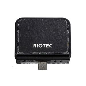 Riotec DC9250 1D MicroUSB Mini barcode scanner for Android