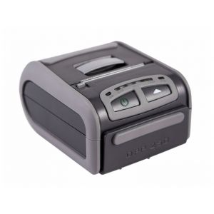 "Datecs DPP-250BT 2"" Rugged Printer + Bluetooth"
