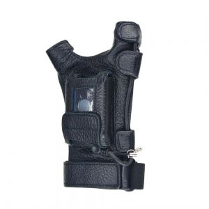 Postech G02 Leather Finger Trigger Glove