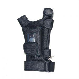 Postech G02 Leather Finger Trigger Glove