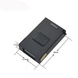 Postech MS3392 2D CCD Bluetooth Mini Barcode reader