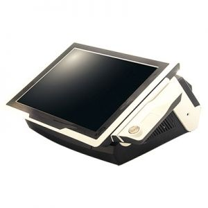 "DynamicPOS 15"" Windows All-in-one POS Terminal Solution"