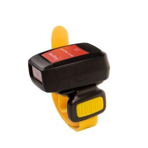 Generalscan GS R5000BT-65Q 1D CCD Ring Barcode Scanner