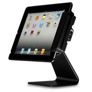 LineaTab 4 1D Barcode Scanner + Mag Strip + BT + RFID for iPAD