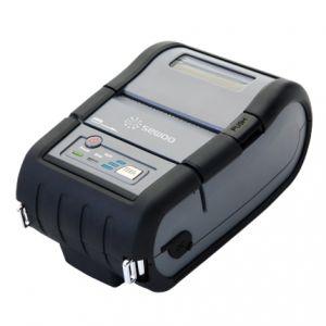 "Sewoo LK-P20 2"" Printer + USB + BT + RS232 + Mag Stripe"