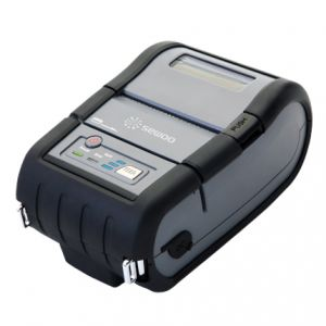 "Sewoo LK-P20 2"" Printer + USB + RS232 + WiFi + Mag Stripe"