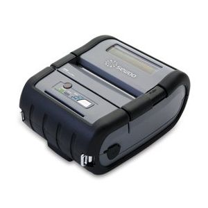 "Sewoo LK-P30 3"" Printer + USB + RS232 + BT + Mag Stripe"
