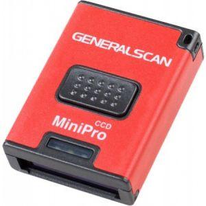 Generalscan GS-M300BT-PRO 1D Linear CCD Barcode Scanner