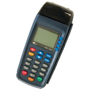S90 3G mobile payment terminal with NFC contactless
