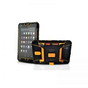 "ST907 7"" Rugged Android 5.1 4G IP67 Tablet PC + 1D scanner"