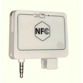 ACR35 MobileMate audio jack NFC & mag stripe card reader