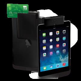 Linea Tab Mini 2D Barcode Scan, Mag Stripe, Bluetooth, RFID for iPAD Mini