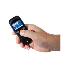 Riotec iDC9600 1D Bluetooth Scanner (w/ Display)