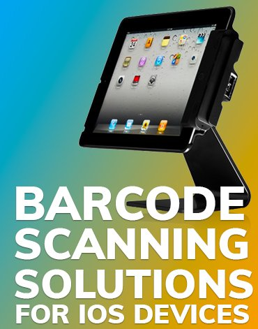 barcode scanning solutions for ios devices