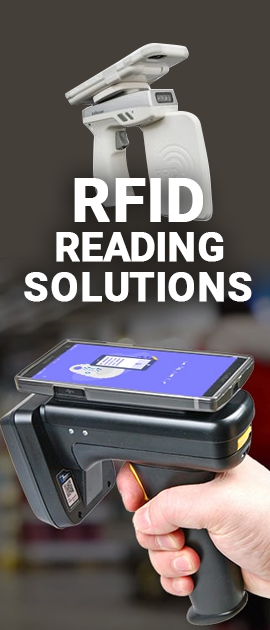 RFID Reading Solutions